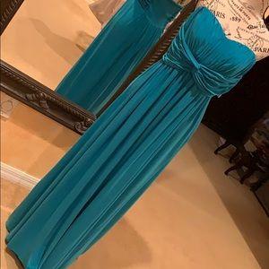 Jesica Simpson gown